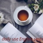 Daily use English sentence with Hindi meaning(set-25)