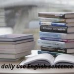daily use english sentences(set-27)