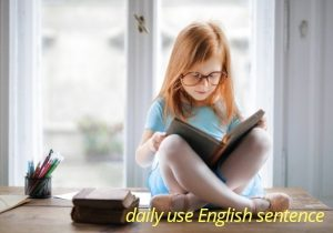 Spoken english useful sentences for daily use(set-38)