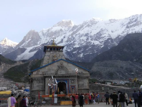 Kedarnath tirth sthal