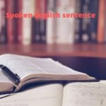 90 situations spoken english sentence-5