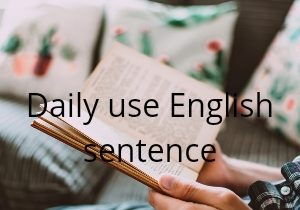 advance spoken english useful sentences for daily use-5