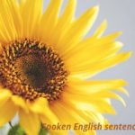 Spoken English useful sentence for daily use(Obligation/Compliment-2)