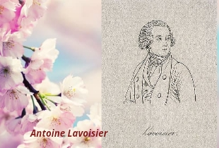 Biography of Antoine Lavoisier in hindi