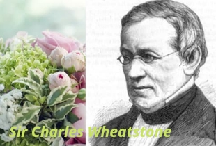 Biography of Sir Charles Wheatstone in Hindi