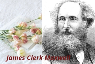 Biography of James Clerk Maxwell in Hindi