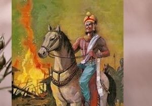Biography and History of King Bindusara