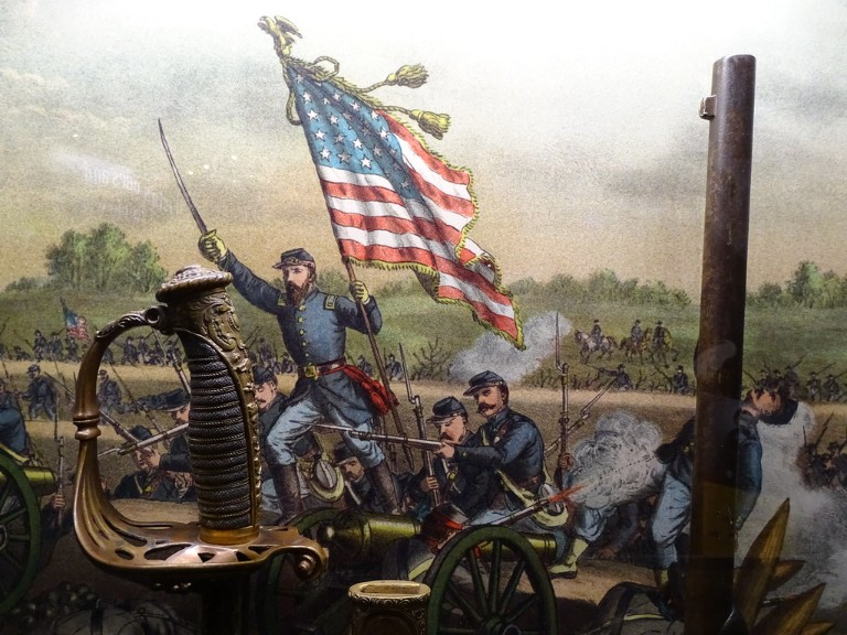 History ofAmerican War of Independence