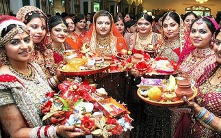 Why is Karva Chauth celebrated