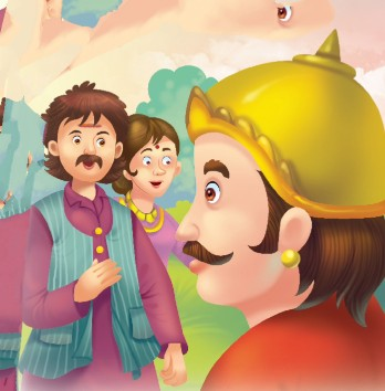 Childhood Story in Hindi