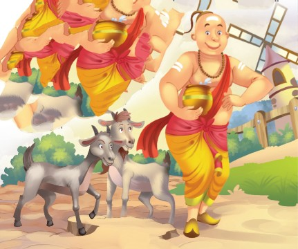 Moral stories for childrens in hindi-